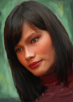 Tracy Trinita