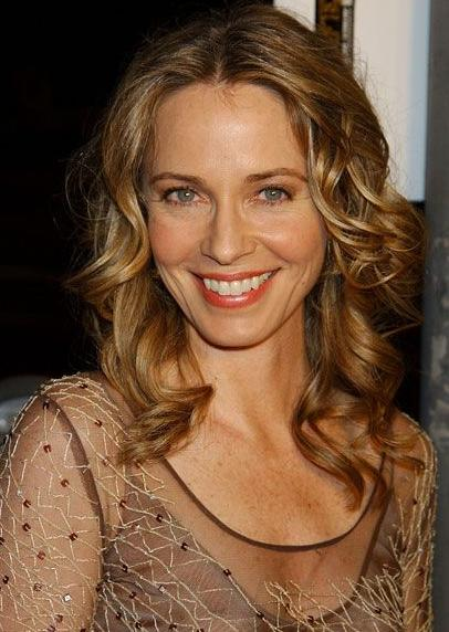 New Hot Sexy Beauty: Susanna Thompson photo pic