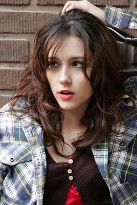 Shannon Marie Woodward