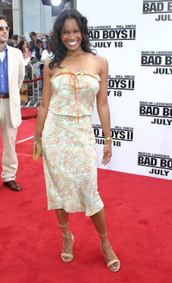 Robinne Lee