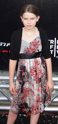Perla Haney-Jardine