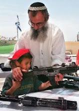Entre el 24 y el 30 de octubre la Organización de las Naciones Unidas propone la Semana del Desarme