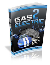 CONVERT GAS CAR TO ELECTRIC