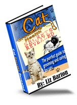 CAT BEHAVIOR SECRETS