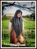 Nur Hanani Hazmi