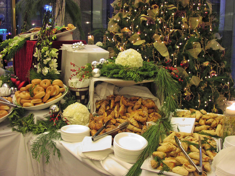 Durward Discussion Holiday Eating Tips Oldie But Goodie