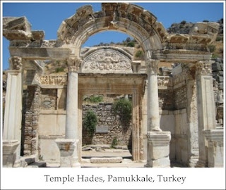temple of hades