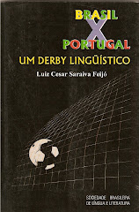 TERMOS DO FUTEBOL DO BRASIL E DE PORTUGAL