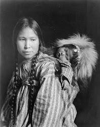 Inuit / Canadá