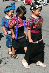 Mayas / Guatemala