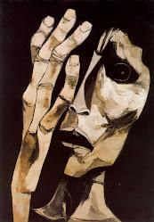 Oswaldo Guayasamín (1919 -1999) / Ecuador