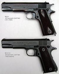 M1911 & M1911A1