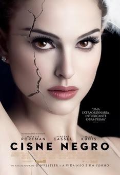 Cisne Negro – Dublado – Filme Online