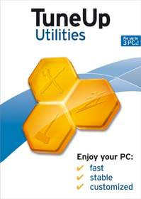 Tune-Up Utilities 2010 with Serial