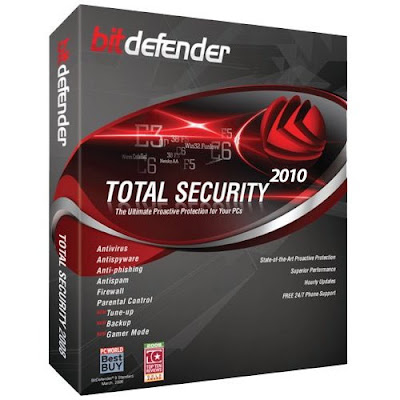download bitdefender total security 2010