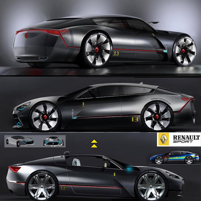 Renault proposal