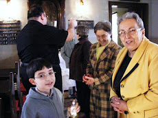Húsvéti locsolkodás Krajován 2010-ben