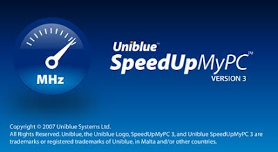 Uniblue SpeedUpMyPC - A PC Optimizing Software