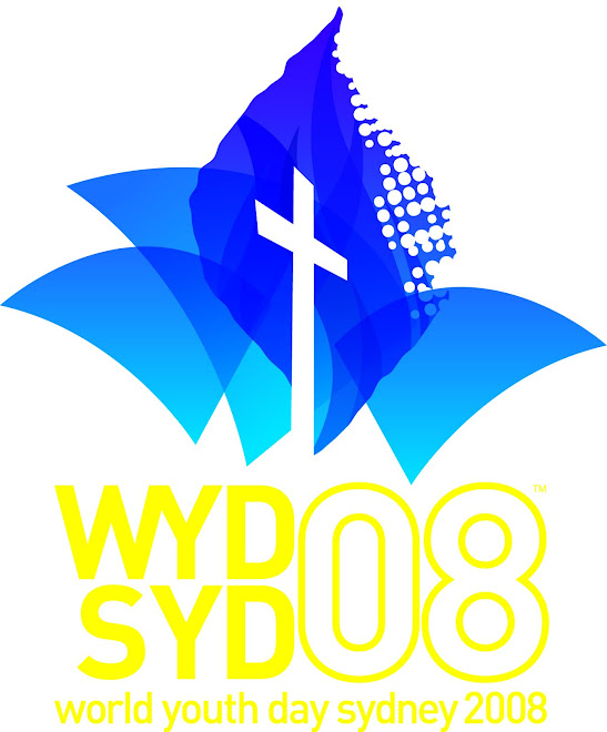 World Youth Day 2008 Logo