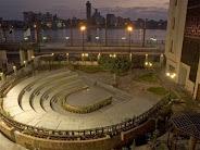 مكتبة مبارك العامة .. أكبر مكتبات دمياط