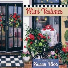 Mini Teatimes