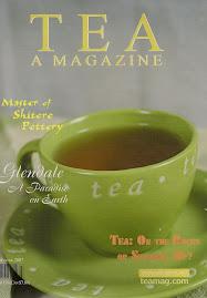 Tea A Magazine
