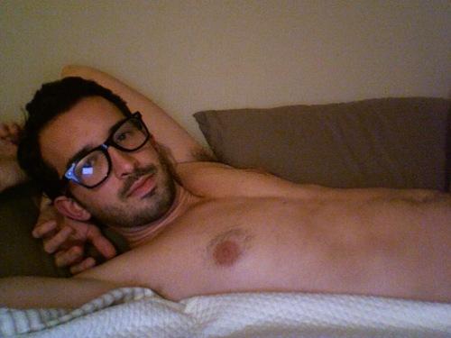 Blog that hipster porn