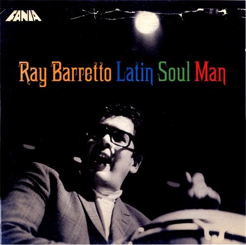 Ray Barretto El Watusi