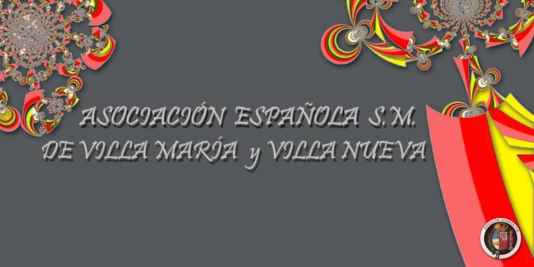 Asociación Española V.M.