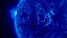 Sun in Ultraviolet