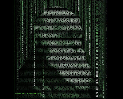 matrix wallpaper download. Darwin Matrix Wallpaper
