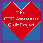 CHD Quilt Project