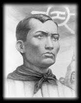 Talambuhay ni Andres Bonifacio available in my blog Philippines