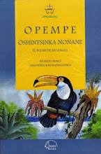 opempe-Oshintsinka noñane - El poder de mi lengua.
