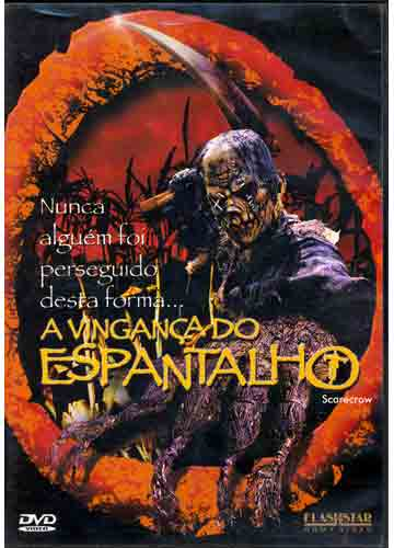 Download Baixar Filme A Vingança do Espantalho   Legendado