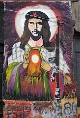 Jesús de los pobres - Imagen de reflexión