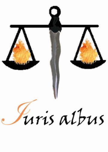 Blog de derecho Iuris Albus