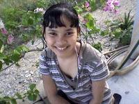afza rawaida( younger sister)