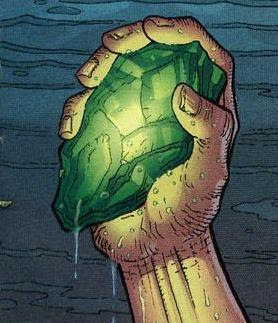Kryptonite Fist
