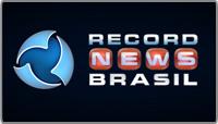 RECORD NEWS BRASIL
