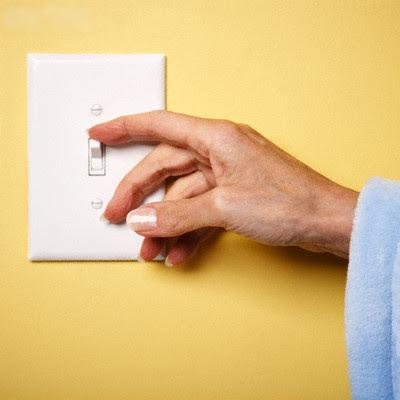 توفير الطاقة الكهربائية