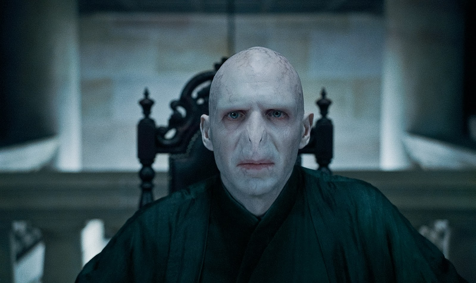 thefaceblog: voldemort: where's my nose?