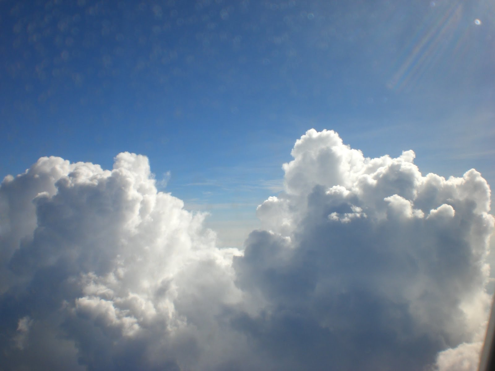 heart, mind, and soulexposed!: seeing god through the clouds!