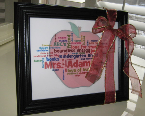 Needle In A Haystack Make A Personalized And Inexpensive Gift For