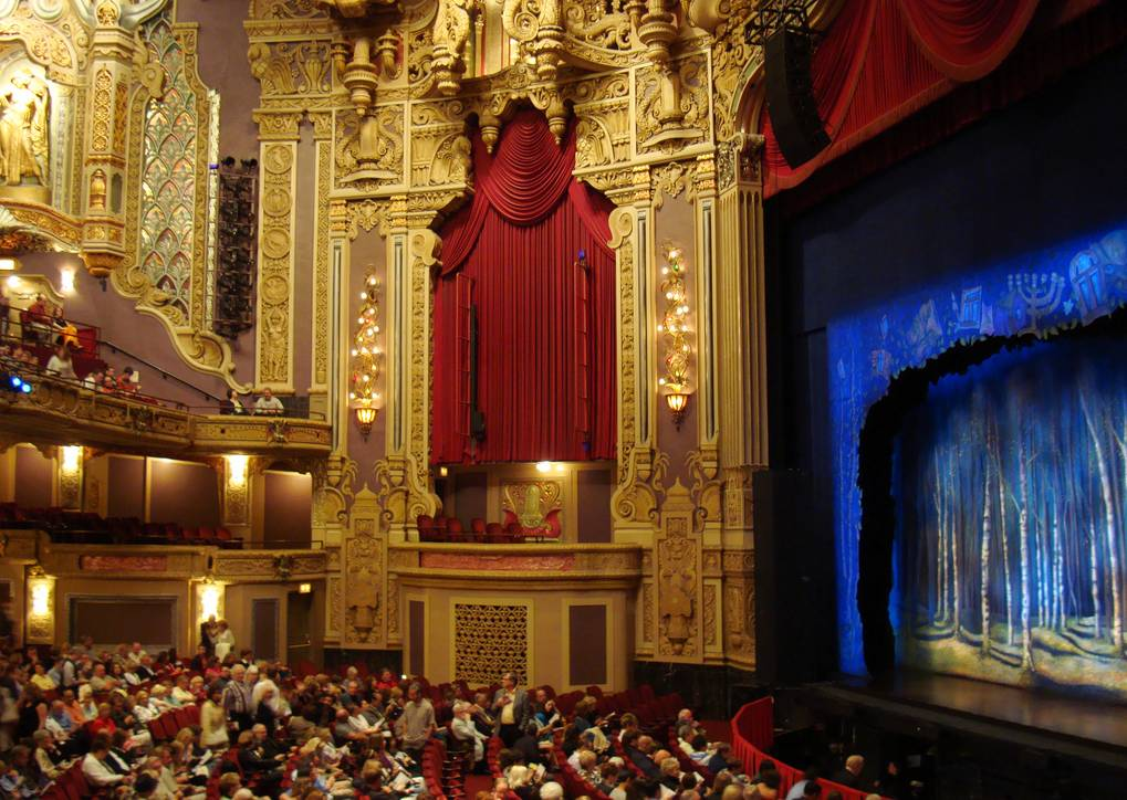 chicago postcards volume 08 photo chicago palace theater. Cars Review. Best American Auto & Cars Review