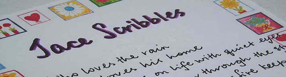 Jace Scribbles