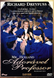 Baixar Filme Mr. Holland   Adorável Professor (Dublado) Gratis william h macy terrence howard m drama 2005