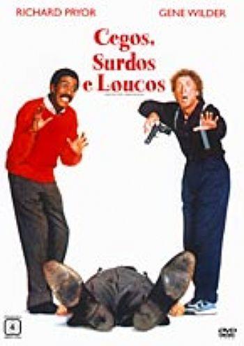 Baixar Filme Cegos Surdos e Loucos   Dublado Download