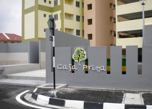 Casa prima homestay penang seberang jaya galeri gambar - Iva 4 costruzione prima casa ...