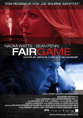 Fair Game La película